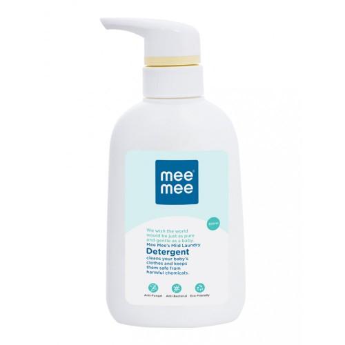 Mee Mee Mild Baby Laundry Detergent (300ml)