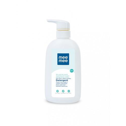 Mee Mee Mild Baby Laundry Detergent (500ml)