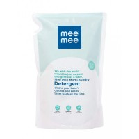 Mee Mee Mild Baby Laundry Detergent (Refill Pack) (1.2L)
