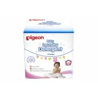 Pigeon Baby Laundry Detergent Powder,1Kg (Blue Box)