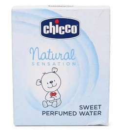 Buy Chicco Sweet Baby Body Wash Perfume Water (100ml) Online in India