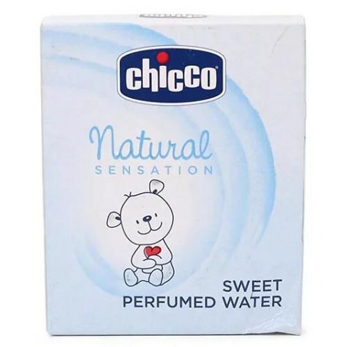 Chicco Sweet Perfume Water (100ml)