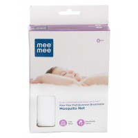 Mee Mee Multipurpose Breathable Mosquito Net (Large)