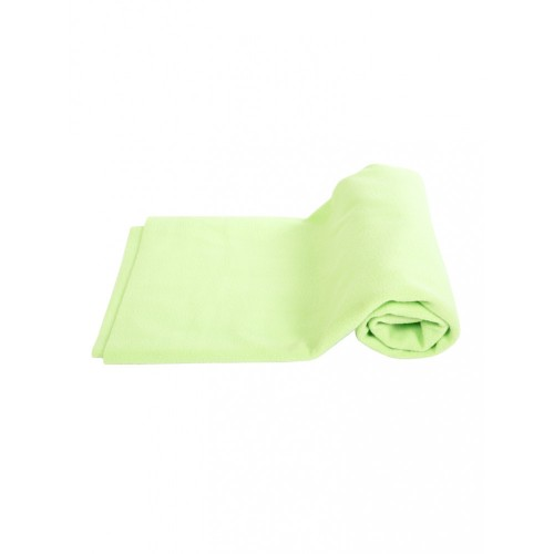 Mee Mee Total Dry & Breathable Mattress Protector (Large, Light Green)