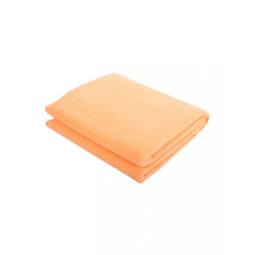 Mee Mee Total Dry & Breathable Mattress Protector (Large, Orange)