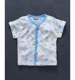 Online baby clothes of newborn baby  - Blue