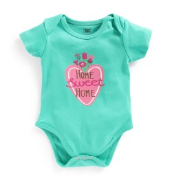 Baby Bodysuits: Buy Onesies for Babies Online in Bangalore, Mumbai