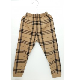 Pajama / Legging with Rib for Baby and Kids - Skinny