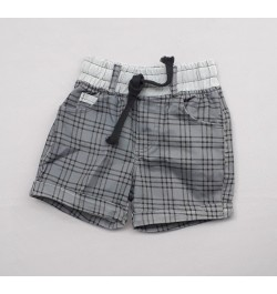 Doreme Baby Shorts - Grey