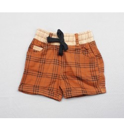 Doreme Baby Shorts - Orange