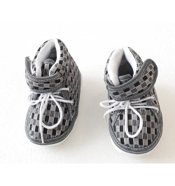 Duck Baby Shoes for Infants - Grey