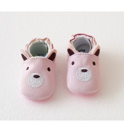 Q-Club Soft Shoes for Infants - Pink