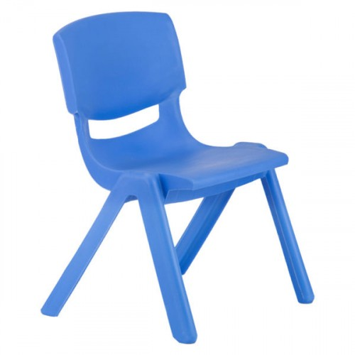 Luvlap Baby Chair – Blue
