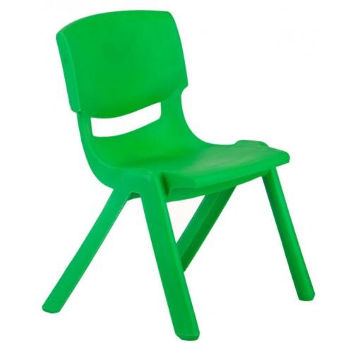 Luvlap Baby Chair – Green