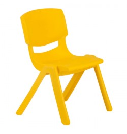 Luvlap Baby Chair – Yellow