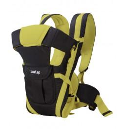 Buy Luvlap Elegant Baby Carrier – Green Online in India