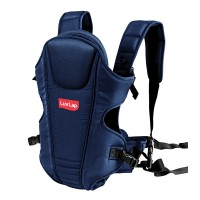 Luvlap Galaxy Baby Carrier – Blue