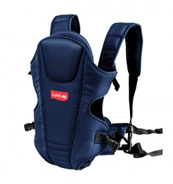 Buy Luvlap Galaxy Baby Carrier – Blue Online in India