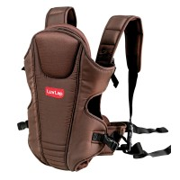 Luvlap Galaxy Baby Carrier – Brown