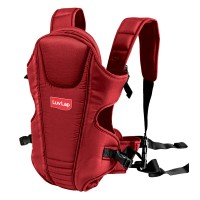 Luvlap Galaxy Baby Carrier – Red