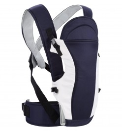 Buy R for Rabbit Chubby Cheeks - The Cozy Baby Carrier (Midnight Blue) Online in India