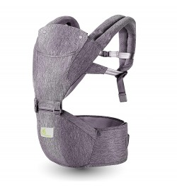 Buy R for Rabbit Upsy Daisy Cool Hip Seat Baby Carrier for New Parents Online in India