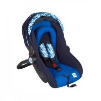 Mee Mee 3 In 1 Baby Car Seat, Carry Cot & Rocker, Blue