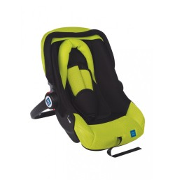 mee mee carry cot (Green)