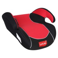 Luvlap Booster Carseat – Red