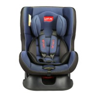Luvlap Sport Car Seat – Blue