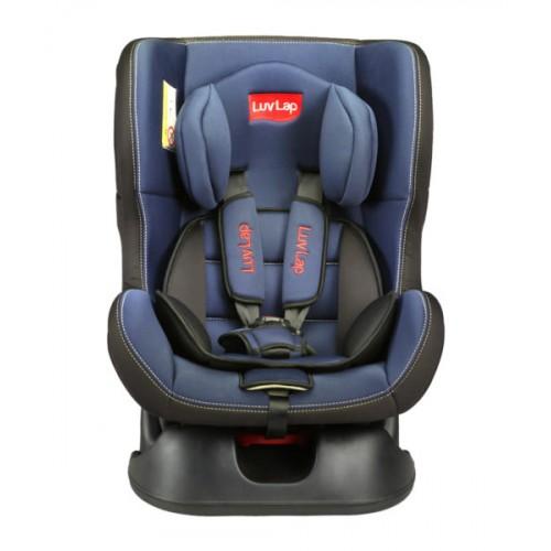 Luvlap Sport Car Seat – Blue