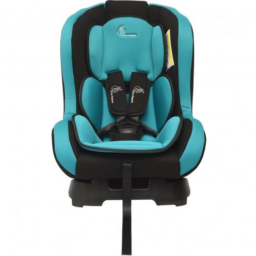 R for Rabbit Jack N Jill – Convertible Baby Car Seat (Blue Black)