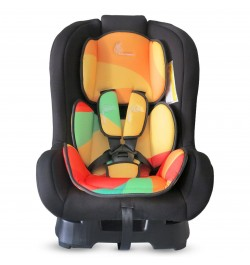 R for Rabbit Jack N Jill – Convertible Baby Car Seat (Colourful)