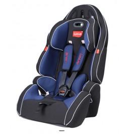 Luvlap Premier Car Seat – Blue