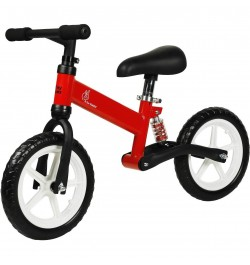 Buy R for Rabbit Tiny Toes Trainer Balance Bike for Kids Online in India