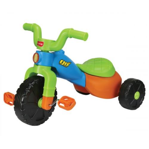 LuvLap Go Baby Tricycle Bike