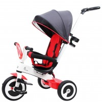 R for Rabbit Tiny Toes Magna - Luxurious Tricycle for Kids with Magnesium Alloy Structure
