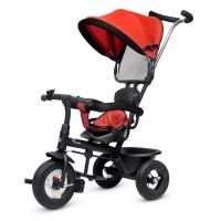 R for Rabbit Tiny Toes Sportz - The Stylish Plug N Play Tricycle For Babies (Red)