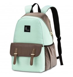 Buy R for Rabbit Caramello Elite Back Pack Diaper Bag - Smart and Waterpoof Mother Bag Online in India