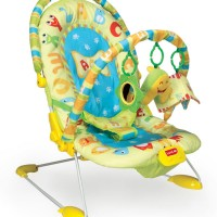 Luvlap Alpha Baby Bouncer