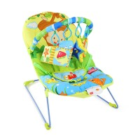 Luvlap Go Fishing Baby Bouncer