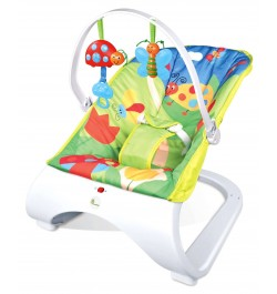Buy R for Rabbit Hip Hop Baby Bouncer for 5 Months Plus Babies Online in India