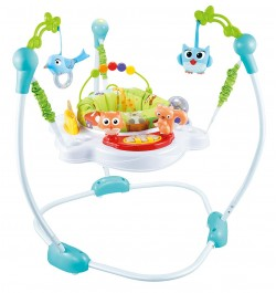 Buy R for Rabbit Kangaroo Multi Use Baby Jumper Bouncer for babies Online in India