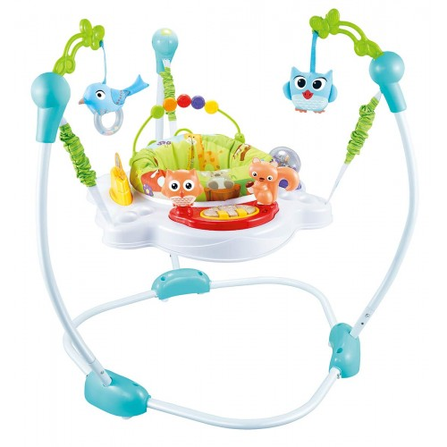 R for Rabbit Kangaroo Multi Use Baby Jumper Bouncer for babies