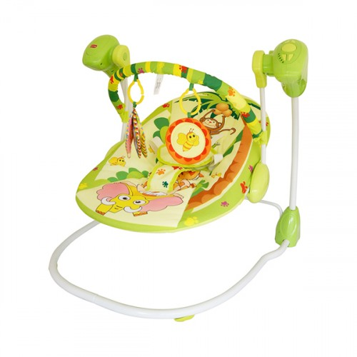 Luvlap Happy Forest Baby Swing