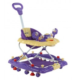 child walker – Purple