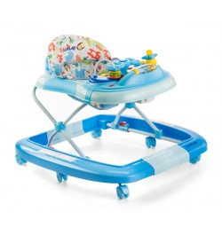 baby walker offers – Blue