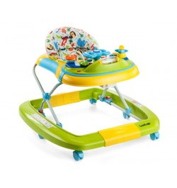 baby trolley walker – Green