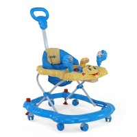 Luvlap Sunshine Baby Walker – Blue