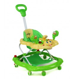 Baby Walker Luvlap Sunshine – Green
